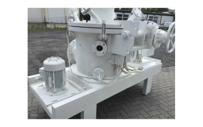 Used Process Equipment - Trimetall GmbH & Co  KG - wearing